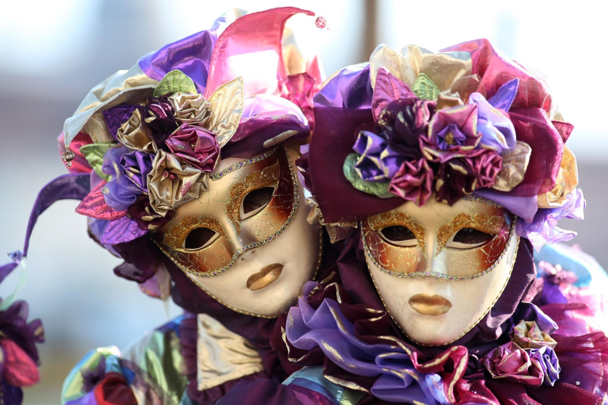 Carnaval de venecia el vestidor de julieta - Disfrazes para carnavales ...